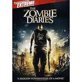 The Zombie Diaries (US)