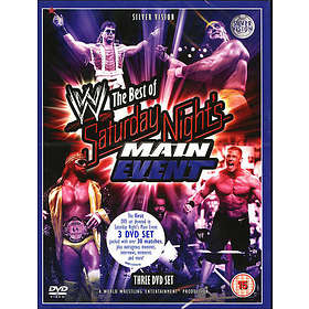 WWE - The Best of Saturday Night's Main Event