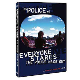 Police: Everyone Stares (US)