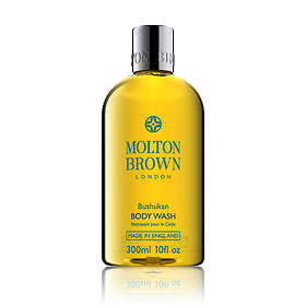 Molton Brown Bushukan Body Wash 300ml