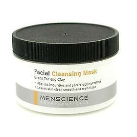 MenScience Facial Cleansing Mask 85g