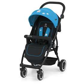 Kiddy Urban Star (Pushchair)