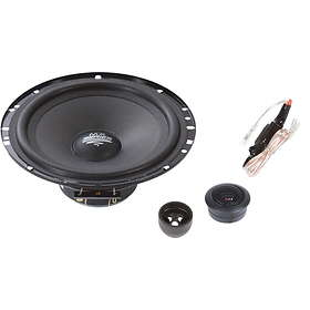 Audio-System MX 165 Evo