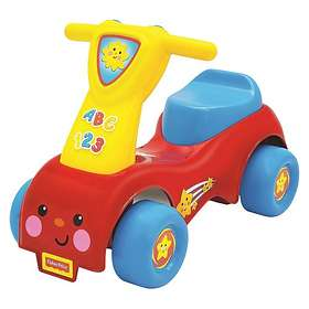 Fisher-Price Lil' Scoot 'n' Ride