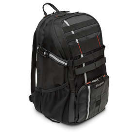 """Targus Work + Play Cycling Laptop Backpack 15.6"""""""