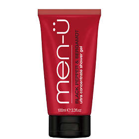 men-ü Ultra Concentrate Shower Gel 100ml
