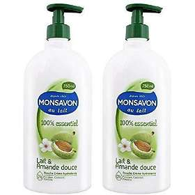 Monsavon Shower Gel 750ml