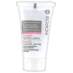 IncaRose Extra Pure Hyaluronic Fluid 15ml