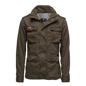 Superdry Classic Rookie Military Jacket (Men's)