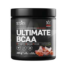 Star Nutrition Ultimate BCAA 0,28kg