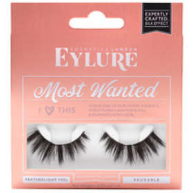 Eylure Most Wanted False Lashes