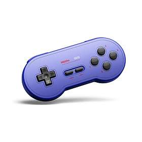 8Bitdo SN30 GP Edition (PC/Mac/Android/Switch)