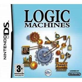 Logic Machines (DS)