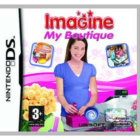 Imagine: Boutique Owner (DS)