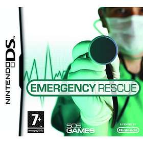 Emergency Rescue (DS)