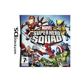 Marvel Super Hero Squad (DS)