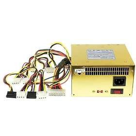 Sweex Power Supply Gold 650W