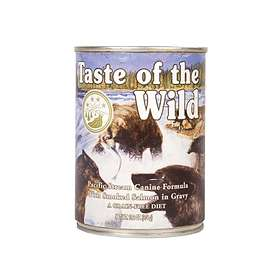 Taste of the Wild Canine Pacific Stream 0.39kg