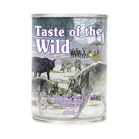 Taste of the Wild Canine Sierra Mountain 0.39kg