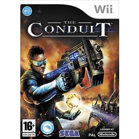 The Conduit - Limited Edition (Wii)
