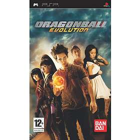 Dragon Ball: Evolution (PSP)