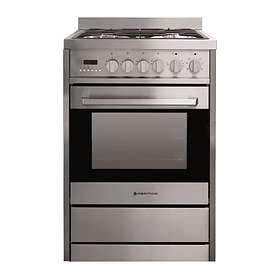 Parmco FS600 (Stainless Steel)
