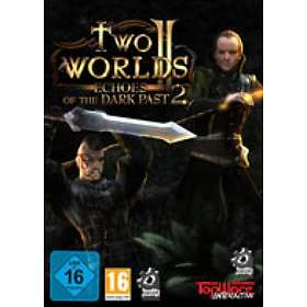 Two Worlds II: Echoes of the Dark Past (Expansion) (PC)