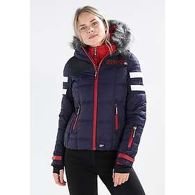 Superdry GT Racer Jacket (Women's) Best