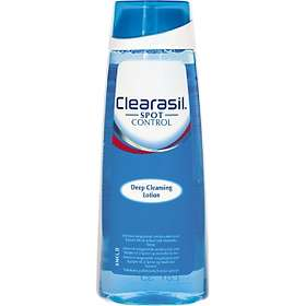 Clearasil Deep Cleansing Lotion 200ml