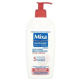 Mixa Intensive Cold Cream Multi Confort Body Lotion 250ml