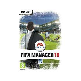 FIFA Manager 10 (PC)