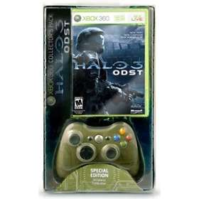 Halo 3: ODST - Limited Collector's Edition (Xbox 360)