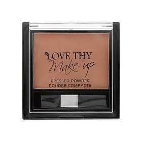 Love Thy Make Up Love Pressed Powder
