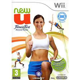 NewU Fitness First Personal Trainer (Wii)