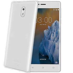 Celly TPU Case for Nokia 3