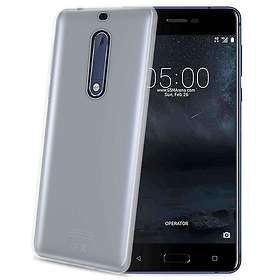 Celly TPU Case for Nokia 5