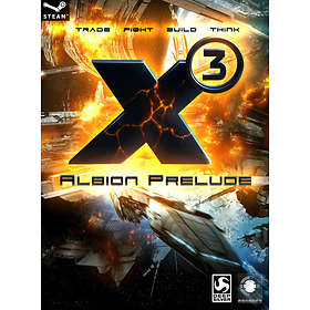 X3: Terran Conflict - Gold Edition (PC)
