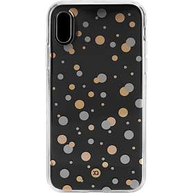 Xqisit Shell Dots for iPhone X