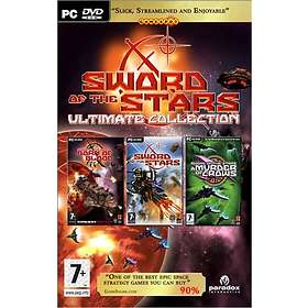 Sword of the Stars: Ultimate Collection (PC)