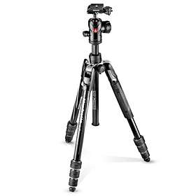 Manfrotto BeFree Advanced Twist + Ball Head