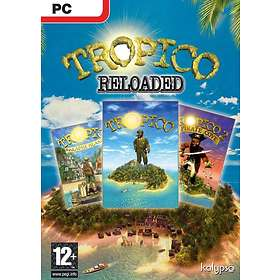 Tropico Reloaded Compilation (PC)