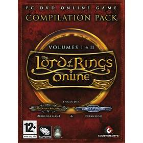 Lord of the Rings Online - Complete Edition (PC)