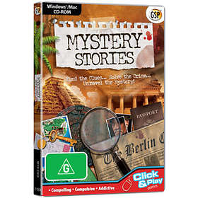 Mystery Stories: Island of Hope (PC)
