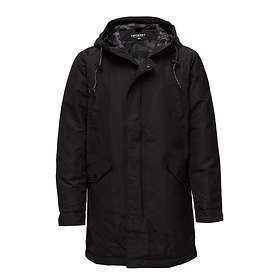 Superdry Surplus Goods Heavy Wght Parka (Men's)
