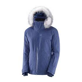 Salomon Weekend + Jacket (Women's)