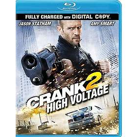 Crank 2: High Voltage - Fully Charged Edition (US)
