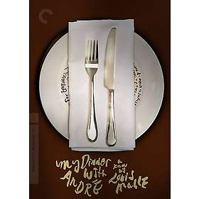 My Dinner with Andre - Criterion Collection (US)