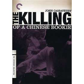 The Killing of a Chinese Bookie - Criterion Collection (US)