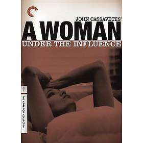 A Woman Under the Influence - Criterion Collection (US)