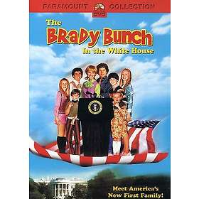 Brady Bunch In the White House (US)